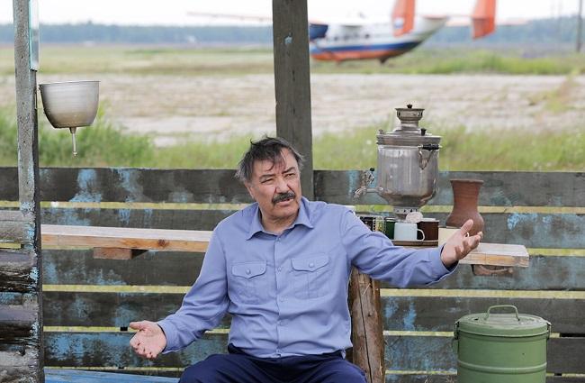 Большое небо 2 сезон — анонс новых серий на Первом канале