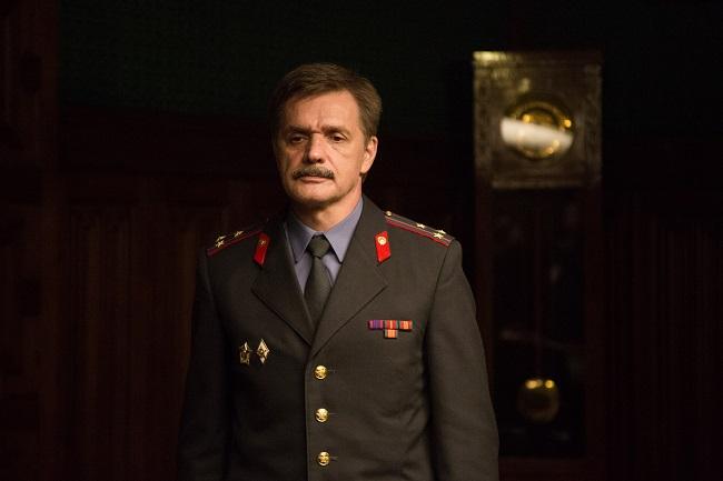 Чикатило 2 сезон — дата выхода новых серий, трейлер