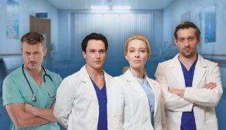 Женский доктор 6 сезон (Доктор Надежда)