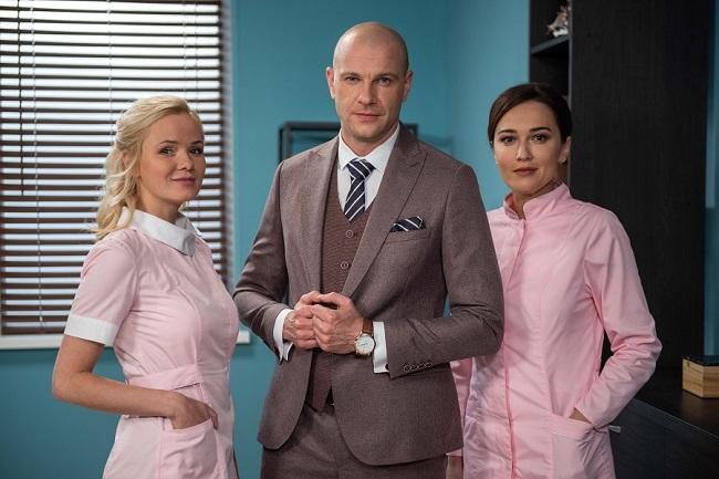 Женский доктор 6 сезон (Доктор Надежда) — дата выхода, анонс