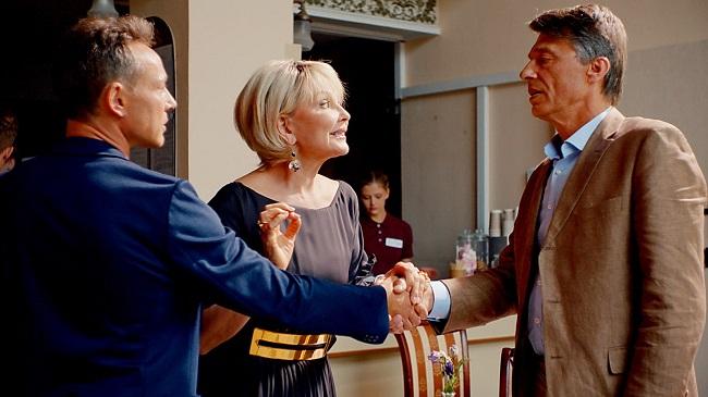 Детектив на миллион 4 сезон — анонс новых серий сериала, трейлер