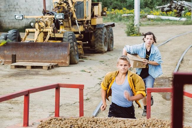Мир, дружба, жвачка 3 сезон — дата выхода новых серий на ТНТ