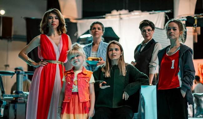 Настя, соберись 2 сезон — анонс новых серий, интересные факты