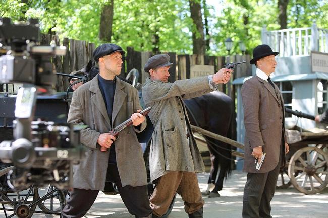 Ростов 2 сезон — дата выхода, описание серий, трейлер