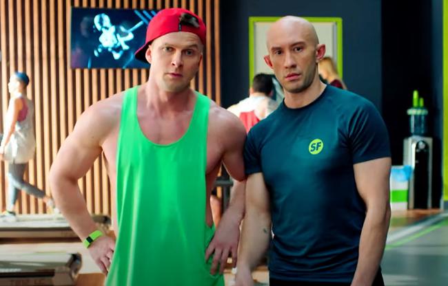 Фитнес 6 сезон — анонс новых серий, интересные факты, трейлер