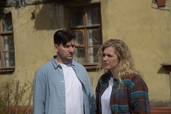 Киллер сериал 2021 — дата выхода, описание серий, анонс