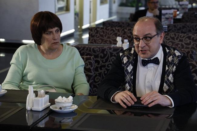 Старушки в бегах 3 сезон — анонс новых серий, сюжет, трейлер