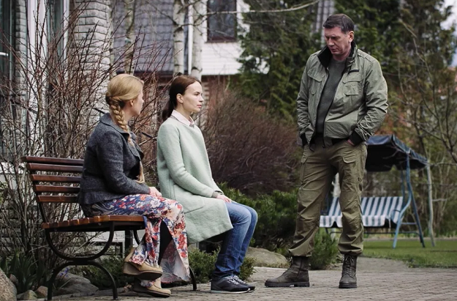 Свои 5 сезон — дата выхода детективного сериала, анонс