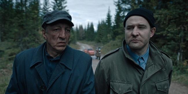 Территория 2 сезон — анонс новых серий на канале ТНТ