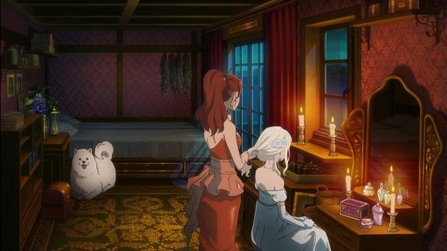 Фена: принцесса пиратов 2 сезон — дата выхода, описание серий