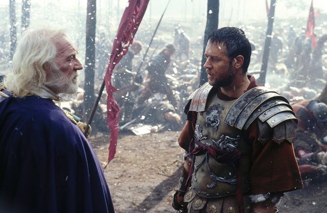 Гладиатор 2 — дата выхода сиквела фильма 2000 года, трейлер