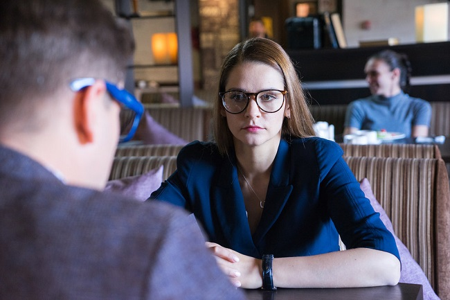 Синичка 6 сезон — дата выхода детективного сериала, анонс